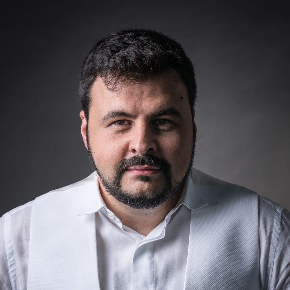 Matteo LIPPI